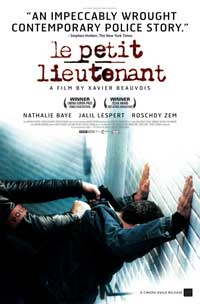 The Young Lieutenant - 11 x 17 Movie Poster - Style A