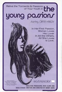 The Young Passions - 27 x 40 Movie Poster - Style A