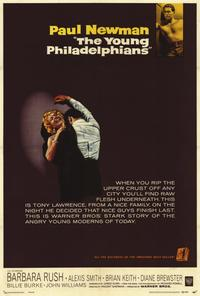 The Young Philadelphians - 27 x 40 Movie Poster - Style A