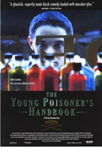 The Young Poisoner's Handbook - 27 x 40 Movie Poster - Style A