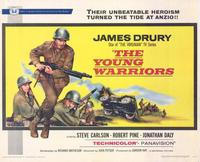 The Young Warriors - 11 x 14 Movie Poster - Style A