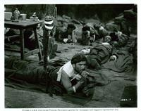 The Young Warriors - 8 x 10 B&W Photo #1