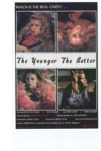 The Younger the Better - 11 x 17 Movie Poster - Style A