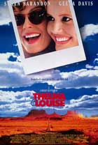 Thelma & Louise - 43 x 62 Movie Poster - Bus Shelter Style A