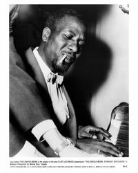 Thelonious Monk: Straight, No Chaser - 8 x 10 B&W Photo #1