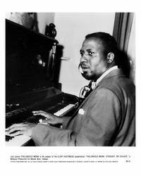 Thelonious Monk: Straight, No Chaser - 8 x 10 B&W Photo #2