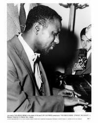 Thelonious Monk: Straight, No Chaser - 8 x 10 B&W Photo #3
