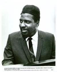 Thelonious Monk: Straight, No Chaser - 8 x 10 B&W Photo #6