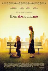 Then She Found Me - 11 x 17 Movie Poster - Style A