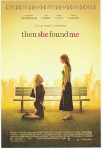 Then She Found Me - 27 x 40 Movie Poster - Style A