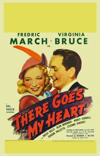 There Goes My Heart - 11 x 17 Movie Poster - Style B