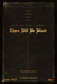 There Will Be Blood - 11 x 17 Movie Poster - Style A
