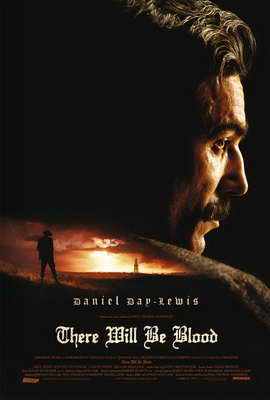 There Will Be Blood - 27 x 40 Movie Poster - Style I