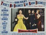 There's No Business Like Show Business - 11 x 14 Movie Poster - Style D
