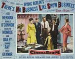 There's No Business Like Show Business - 11 x 14 Movie Poster - Style G