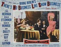 There's No Business Like Show Business - 11 x 14 Movie Poster - Style C