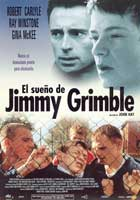 There's Only One Jimmy Grimble - 11 x 17 Movie Poster - Spanish Style A