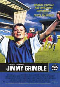 There's Only One Jimmy Grimble - 11 x 17 Movie Poster - Style A
