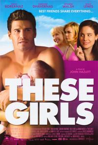 These Girls - 27 x 40 Movie Poster - Style A