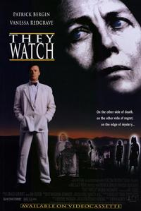 They Watch - 11 x 17 Movie Poster - Style A