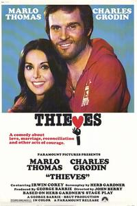 Thieves - 27 x 40 Movie Poster - Style A