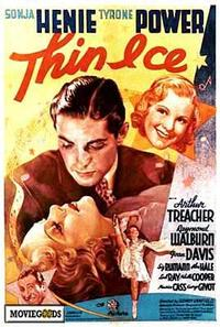 Thin Ice - 27 x 40 Movie Poster - Style A
