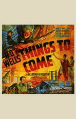 Things to Come - 11 x 17 Movie Poster - Style C