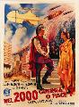 Things to Come - 27 x 40 Movie Poster - Italian Style A