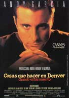 Things to Do in Denver When You're Dead - 27 x 40 Movie Poster - Spanish Style A