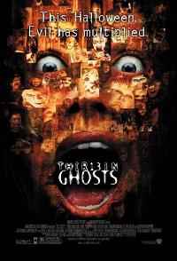 Thir13en Ghosts - 11 x 17 Movie Poster - Style A