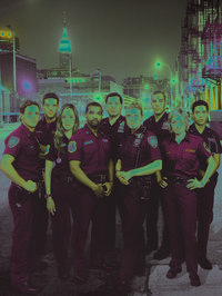 Third Watch - 8 x 10 Color Photo #10