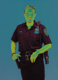 Third Watch - 8 x 10 Color Photo #14