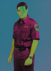 Third Watch - 8 x 10 Color Photo #15