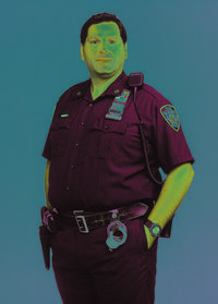 Third Watch - 8 x 10 Color Photo #17