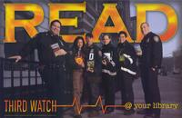 Third Watch - 11 x 17 TV Poster - Style F
