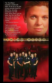 Third Watch - 11 x 17 TV Poster - Style H