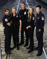 Third Watch - 8 x 10 Color Photo #21