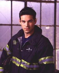 Third Watch - 8 x 10 Color Photo #27