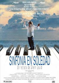 Thirty Two Short Films About Glenn Gould - 11 x 17 Movie Poster - Spanish Style A