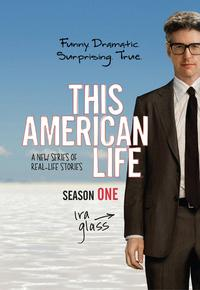 This American Life (TV) - 11 x 17 TV Poster - Style C
