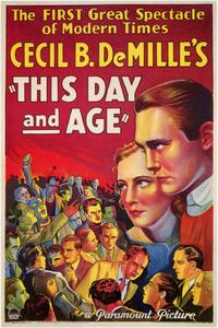 This Day & Age - 11 x 17 Movie Poster - Style A