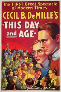 This Day & Age - 27 x 40 Movie Poster - Style A
