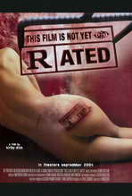 This Film Is Not Yet Rated - 27 x 40 Movie Poster - Style A