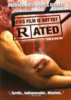 This Film Is Not Yet Rated - 11 x 17 Movie Poster - Style B