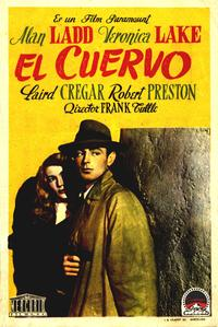 This Gun for Hire - 27 x 40 Movie Poster - Spanish Style F