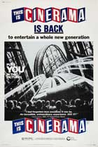 This is Cinerama - 11 x 17 Movie Poster - Style A