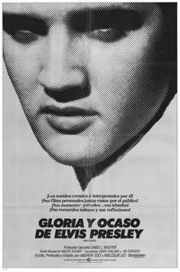 This Is Elvis - 11 x 17 Movie Poster - Spanish Style A