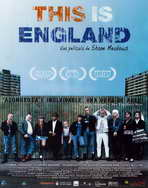 This Is England - 27 x 40 Movie Poster - Spanish Style A