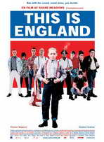 This Is England - 27 x 40 Movie Poster - Danish Style A