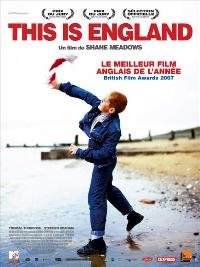 This Is England - 11 x 17 Movie Poster - French Style B